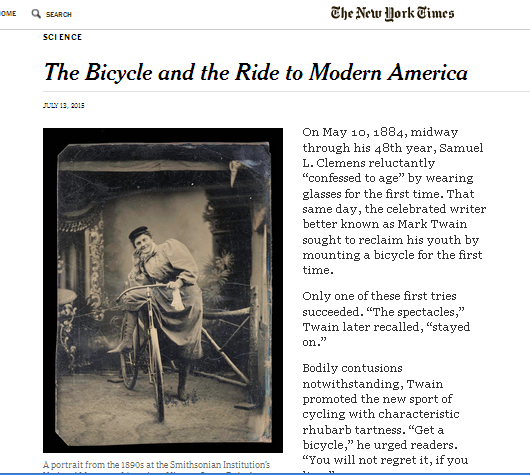 2 - Screenshot nytimes